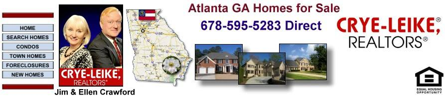 Atlanta GA homes for sale